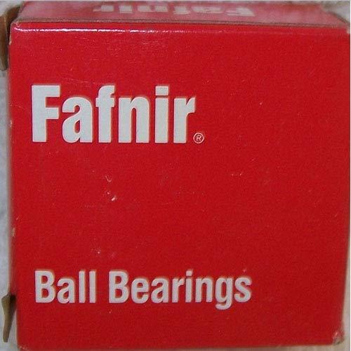 7317WOMBRSU Fafnir New Angular Contact Ball Bearing
