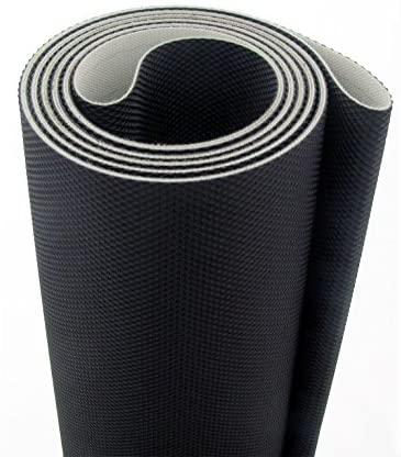 Treadmill Doctor Belt for FOS Fitness Go Plus 800 Watt Treadmill Doctor Belt for - 14 x 75