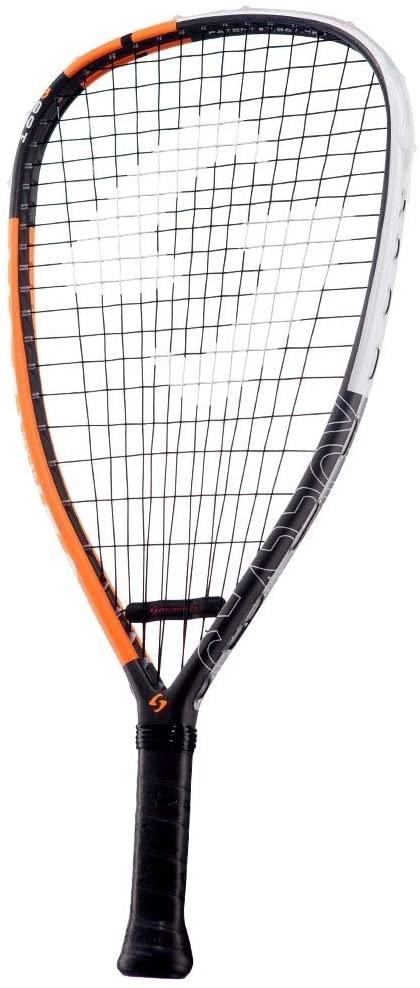 Gearbox 2019 M40 165Q Racquet - Orange