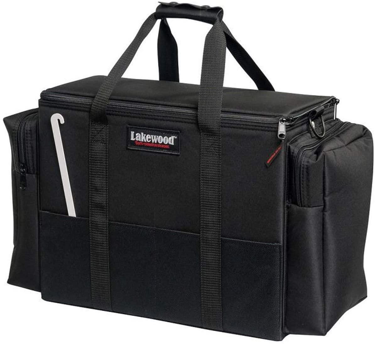 Lakewood Musky Upright Tackle Box
