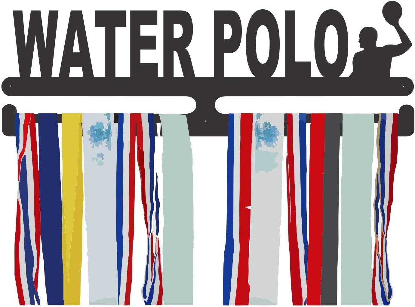 Medal Hanger - Water Polo Medal Display
