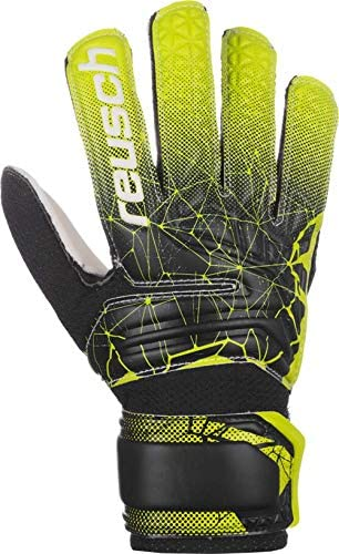 Reusch Fit Control SD Open Cuff Junior Goalkeeper Glove