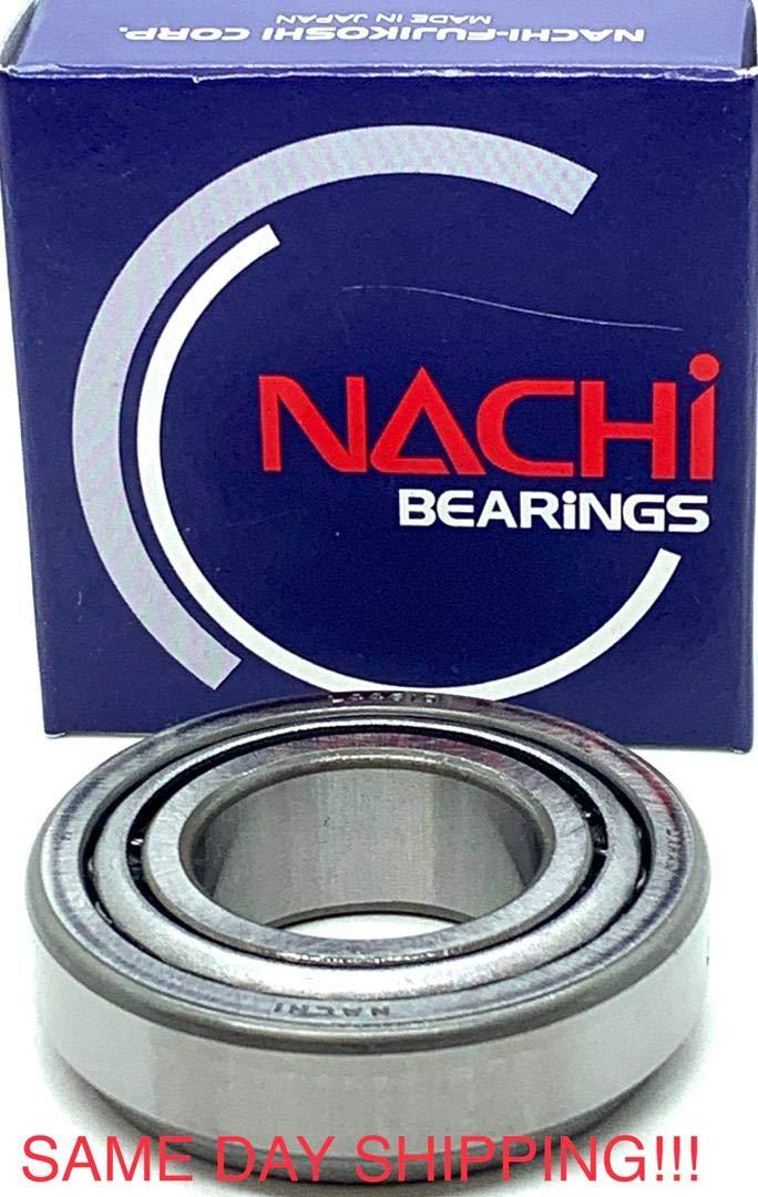 NACHI Japan L44643/L44610 1