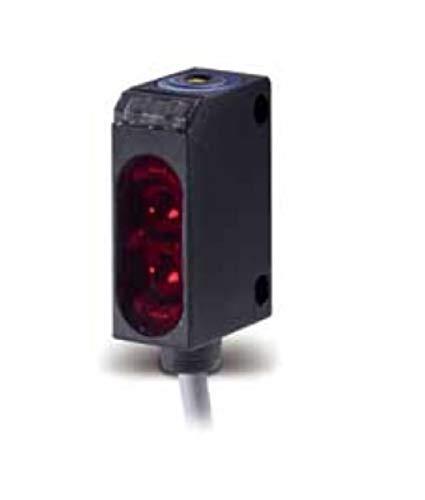 RADWELL VERIFIED SUBSTITUTE BOSS41-2-D-N-SUB Proximity Sensor - Fixed Focus 10/30VDC NPN, Replacement of BALLUFF BOS S41-2-D-N