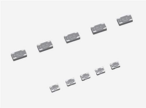 Resistor Networks Arrays 10K/20K 25V - Pack of 25 (RM2012A-103/203-PBVW10)