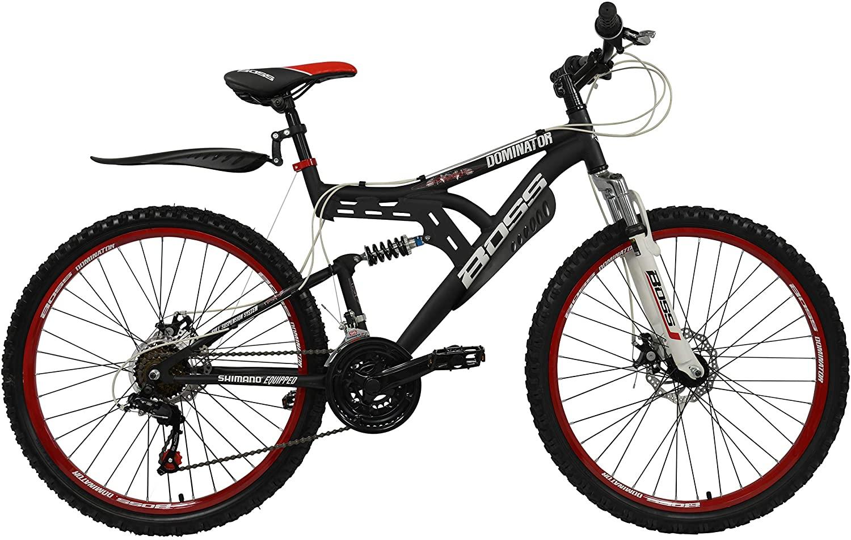 BOSS Dominator Mens' Bike