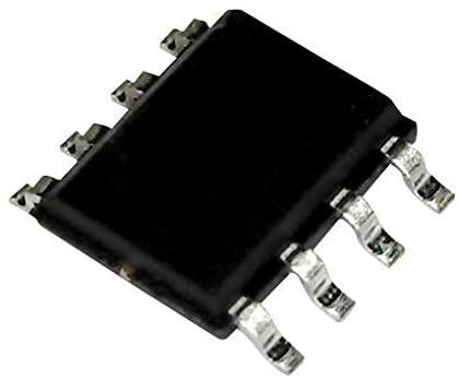 NCP1393BDR2G - MOSFET DRIVER, HALG BRIDGE, SOIC-8 (Pack of 20) (NCP1393BDR2G)