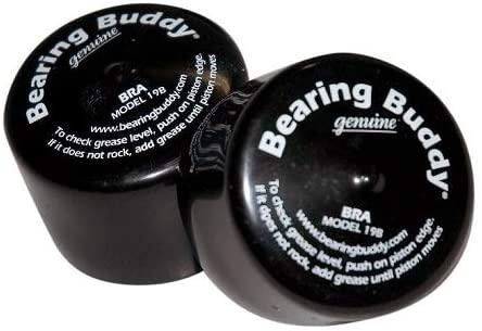 Bearing Buddy - 0231.1012 70019 Bra - Model 19B, Pair