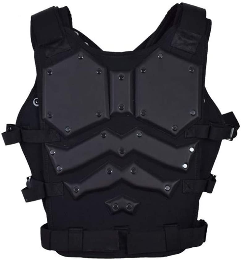 SzBlaze Multifunction Tactical Vest for Paintball Airsoft Outdoor Military Combat Training