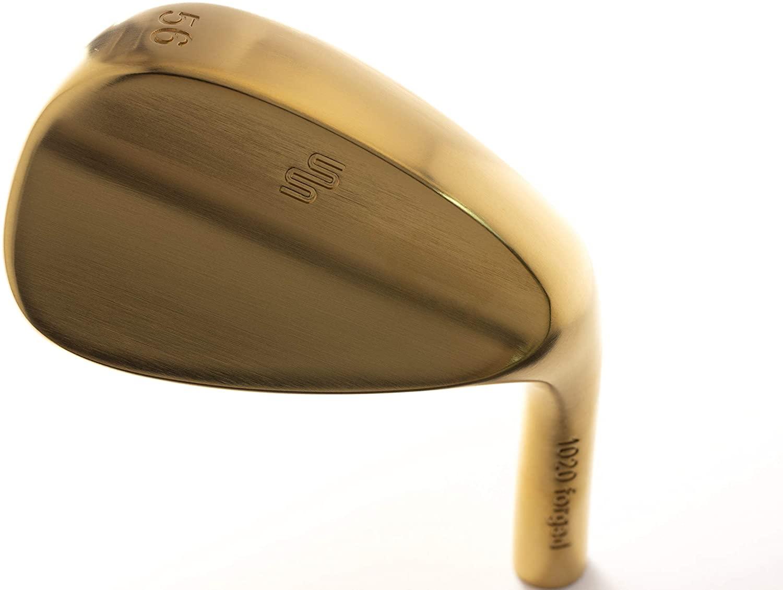 Sick Sticks Golf Custom Wedge 52 (Choose Finish)