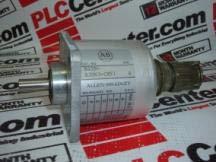 ALLEN BRADLEY 845N-SJDN3-CMY1 Encoder Optical
