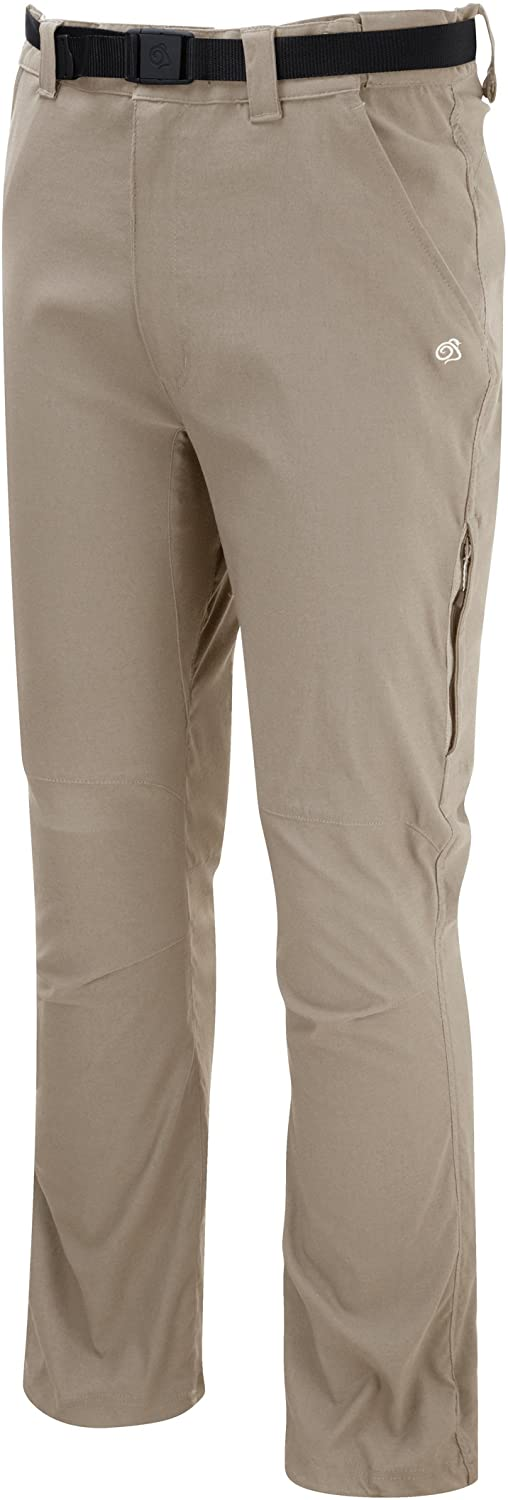 Craghoppers Men's Nosilife Stretch Trousers