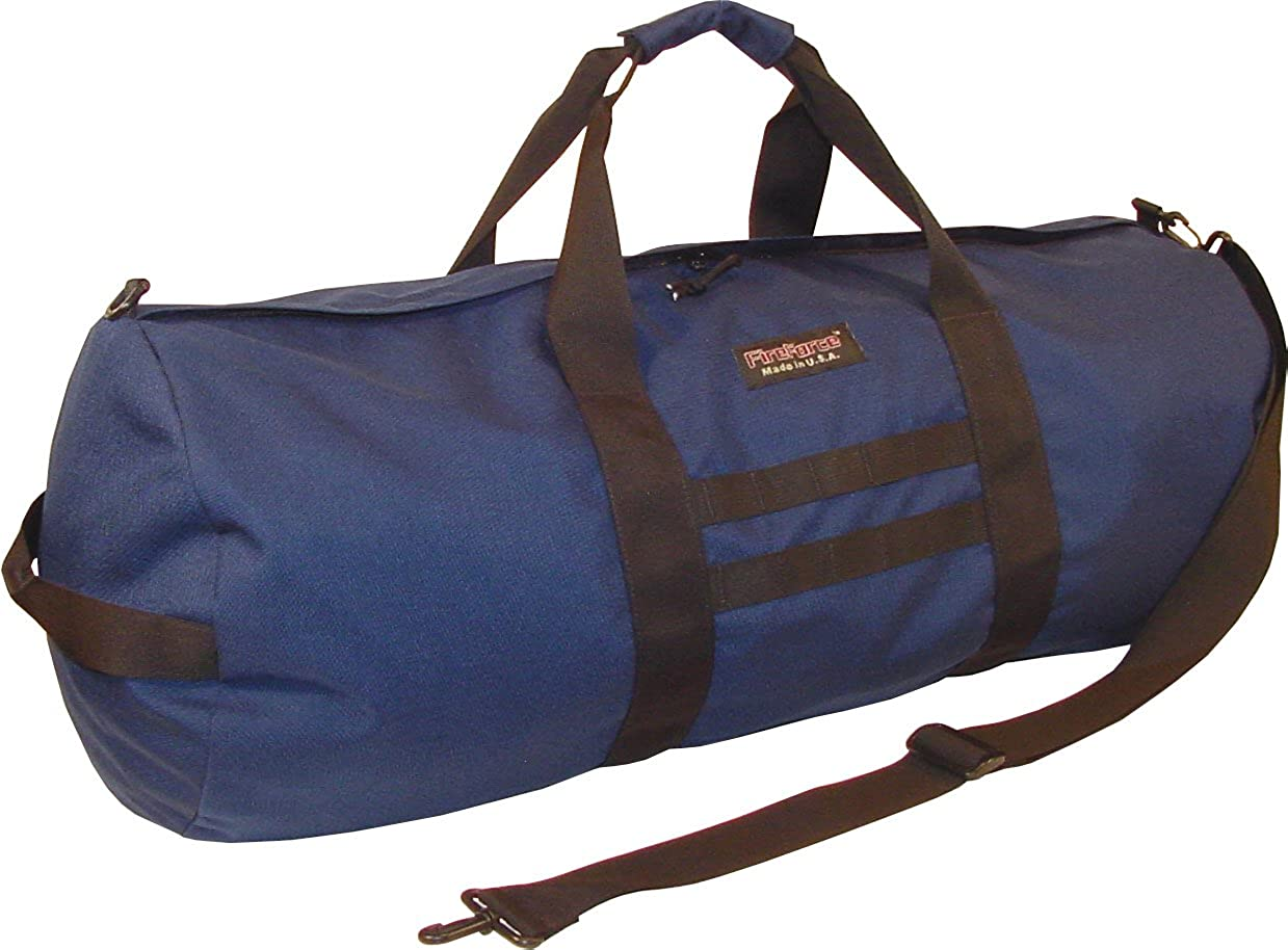 Fire Force Round Duffel Small 24