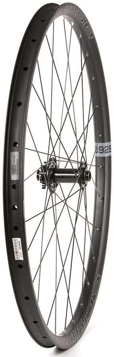 Eclypse, DB929 Wheel, Front, 29'', 28 spokes, Novatec 771, 15x100mm TA