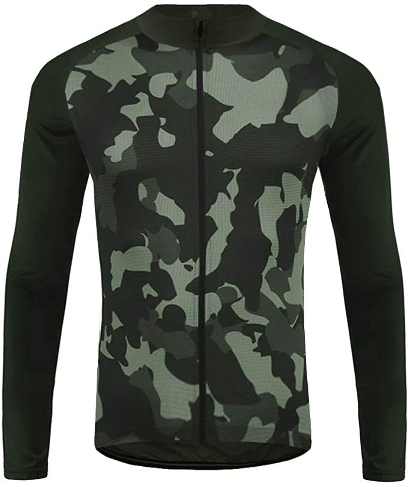 Uglyfrog Racing Wear Winter Men Long Sleeve Cycling Jersey/Long Bib Pant Set