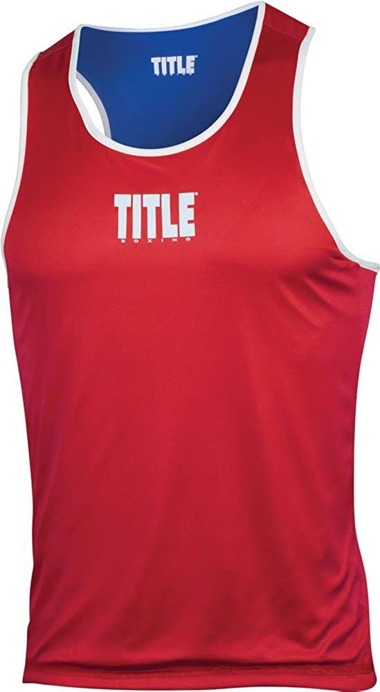 TITLE Boxing Reversible Amateur Boxing Sets