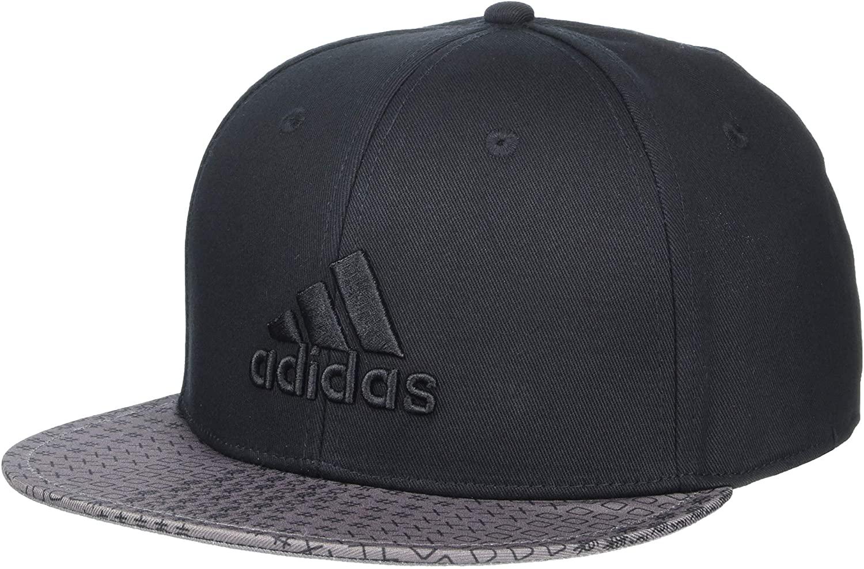 adidas Mens Printed Bill Hat