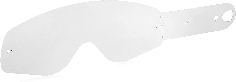 Oakley - Oakley MX Crowbar Tearoffs - 25 pack