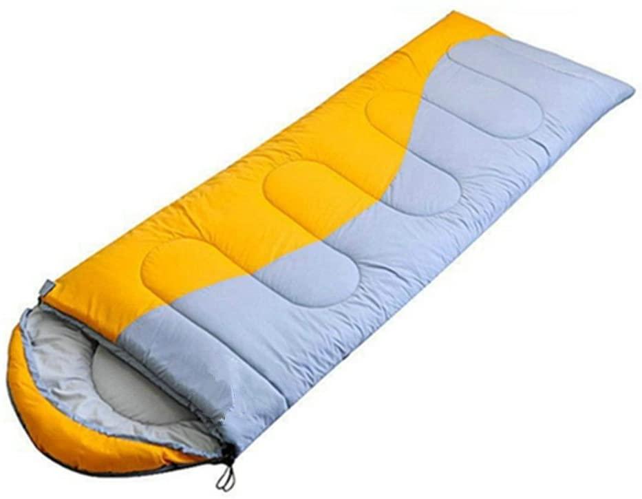MHGAO Thick Sleeping Bag Outdoors/Camping