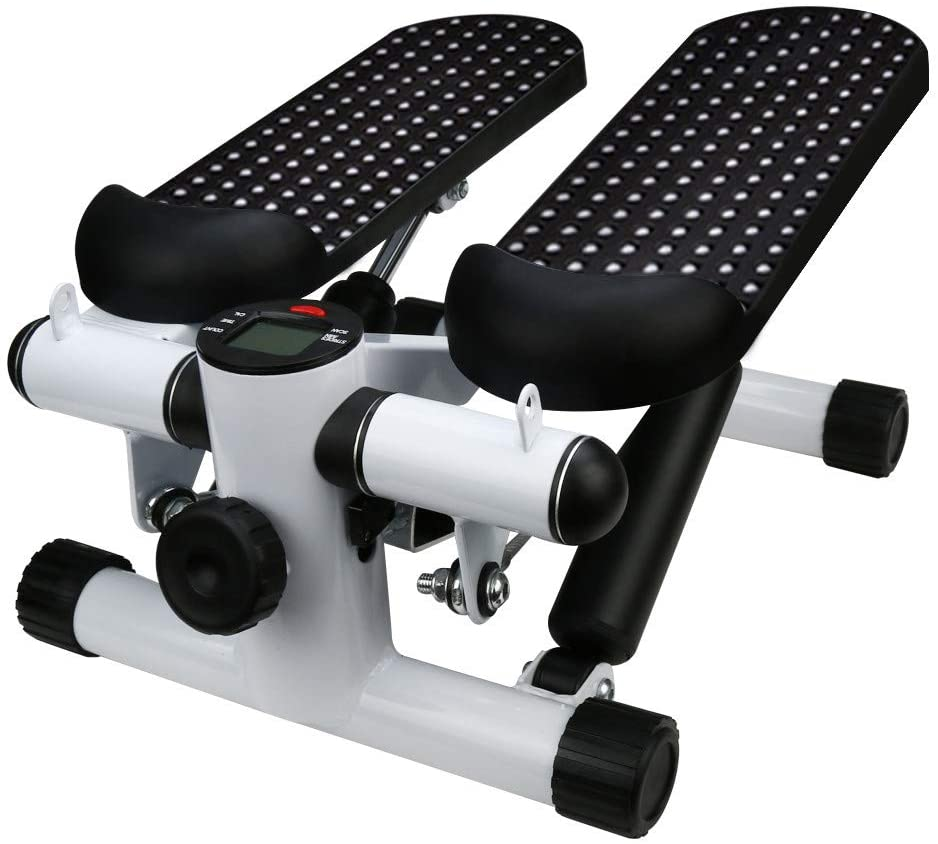 Kybers_Supplies of Home Multi-Function Pedal Indoor Sports Stepper Household Mute Stepper