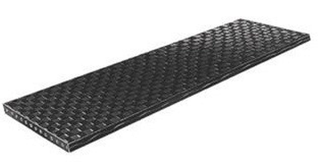 Jason Industrial 17.5M225 Type 400 Endless Woven Flat Belt, Polyester, 17.5