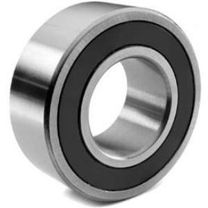 5207PP 35x72x27 Angular Contact Sealed Bearing