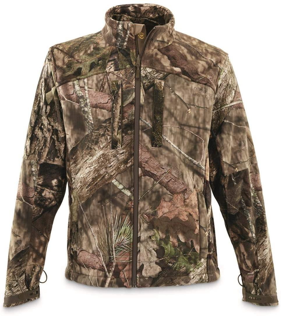 Bolderton Men's Outlands All-Climate Series Softshell Liner Jacket