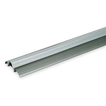 Saddle Threshold, Smooth/Fluted Top, 3 ft.