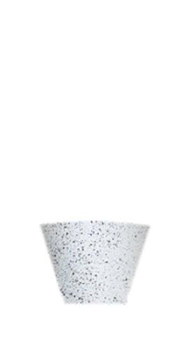Dedeco 7120 Universal Silicone Rubber Cups, Coarse, 1/2