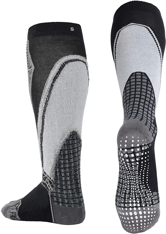 Women Men Wool Ski Socks High Performance Warm Winter Snowboard Skiing Hiking Football Snow Sport Socks