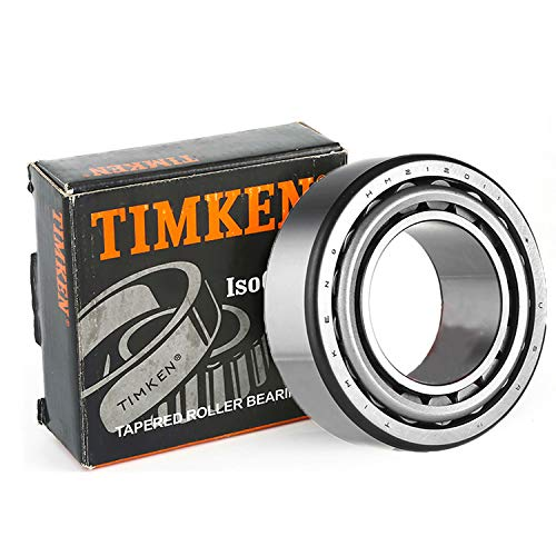 Forest Industry TIMKEN 30219 Taper Roller Bearing 95x170x34.5mm