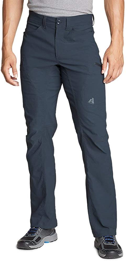 Eddie Bauer Men's Guide Pro Pants, Storm Tall 36/36