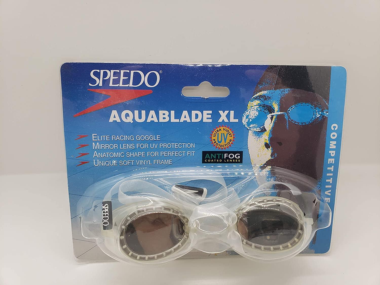 Aquablade XL Speedo Competitive Goggles