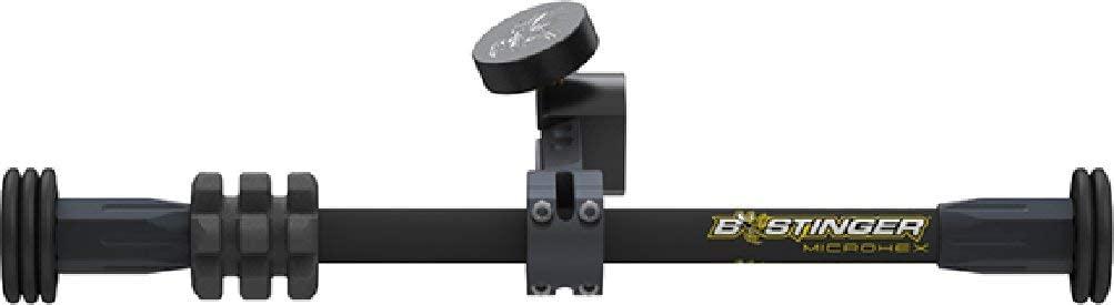 Bee Stinger B-Stinger MicroHex Counter Slide Stabilizer Matte 10