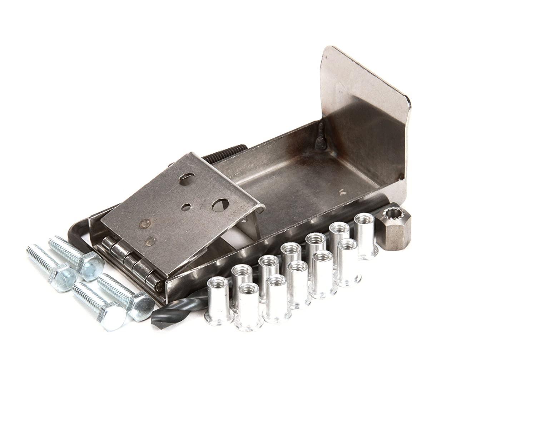 True 969063 Coil Evaporator, Gdm-14Rf/19 Tvm-400, 26