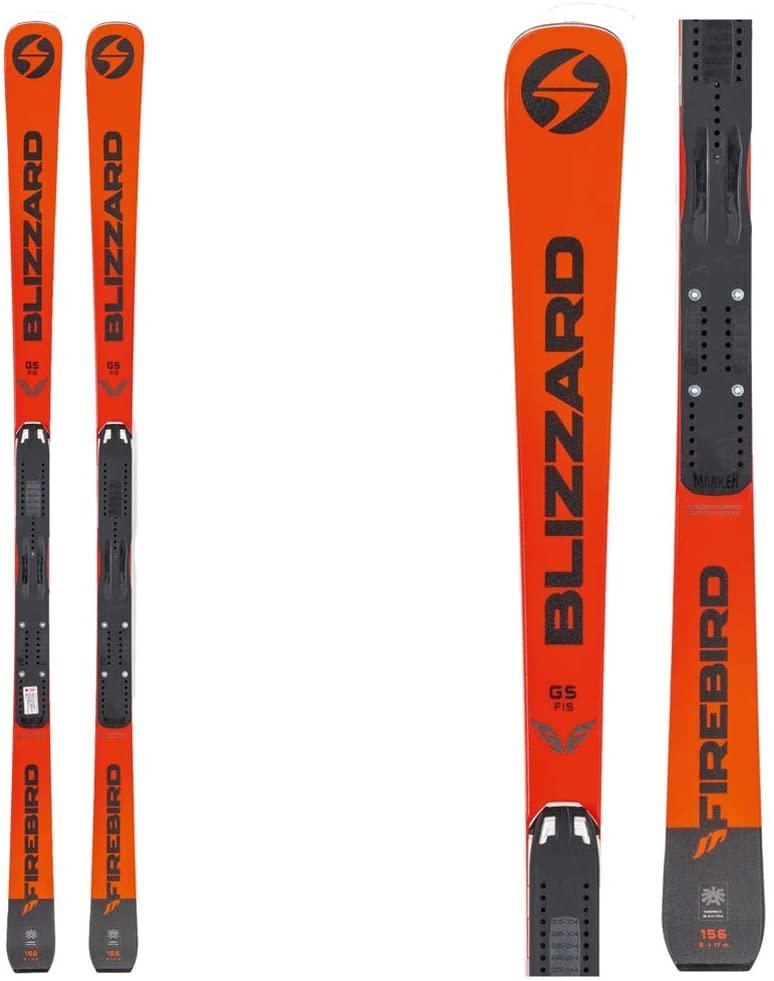 Blizzard Firebird GS Junior Race Skis