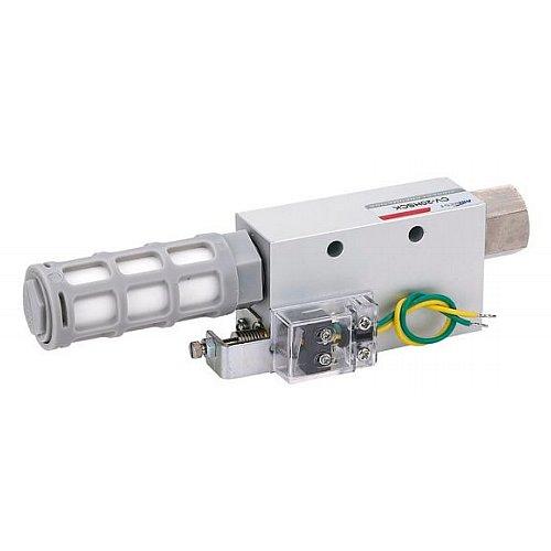 Vacuforce CV15HSK CV Vacuum Venturi Generator, 1.5 mm Nozzle, 26.5