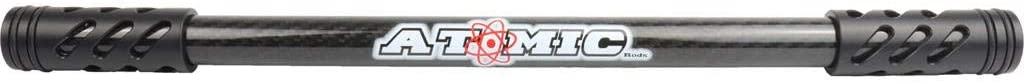 Atomic Rods B2 Stabilizer Black 10 in.