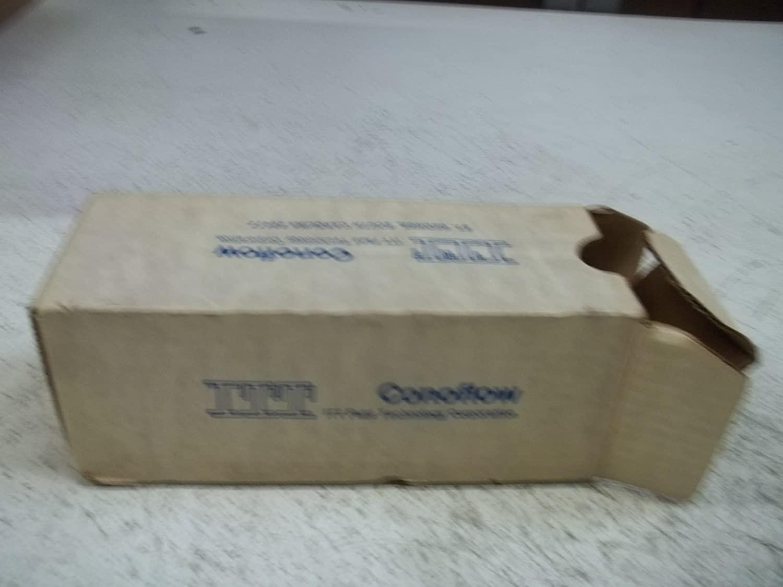 CONOFLOW GFH60XTKEX1C Filter Regulator, MAX Supply 300PSI, 0-25PSI