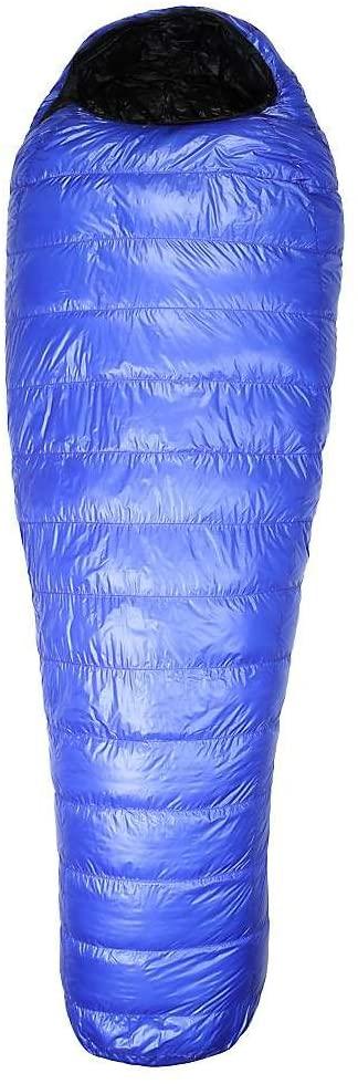 Western Mountaineering Ultralite Mummy Sleeping Bag