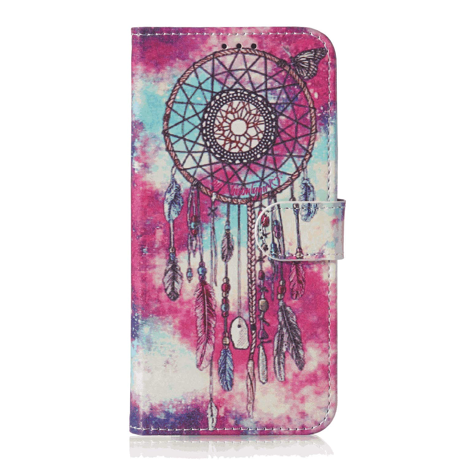 Huawei P30 Pro Flip Case, Cover for Leather Luxury Business Mobile Phone case Card Holders Kickstand Flip Cover