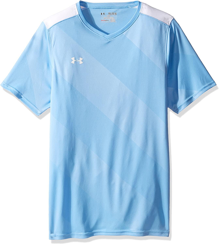 Under Armour Boys Fixture jersey