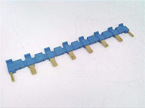 ALLEN BRADLEY 700-TBJ08B Blue, 8WAY, Connection Jumper