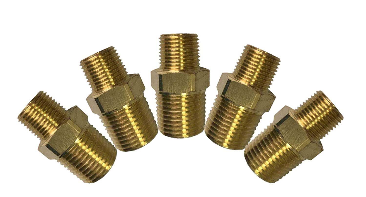 Generic Brass Pipe Fittings,1/2