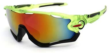 YSDJJ UV400 Glasses for Bicycles Dropship Men Women Sport Eyewear MTB Bicycle Sports Sun Glasses Bike Goggles Brazil Cycling Glasses