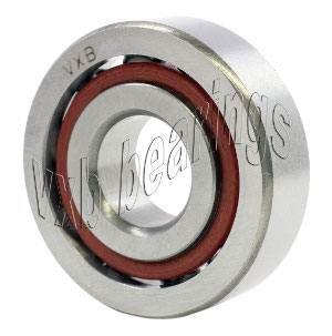 7017B Bearing 85x130x22 Angular Contact Ball Bearings VXB Brand