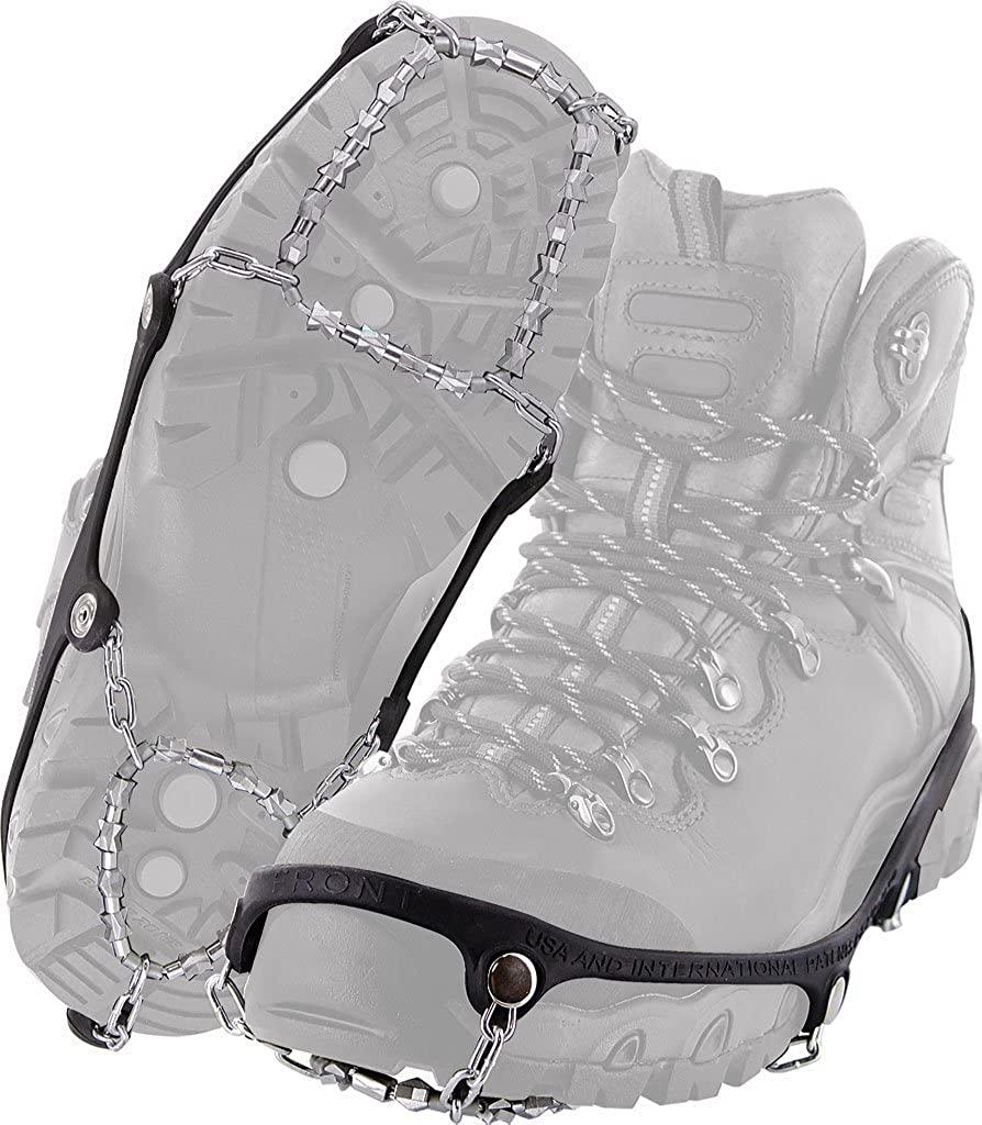 Traction Shoe Yaktrx Lrg