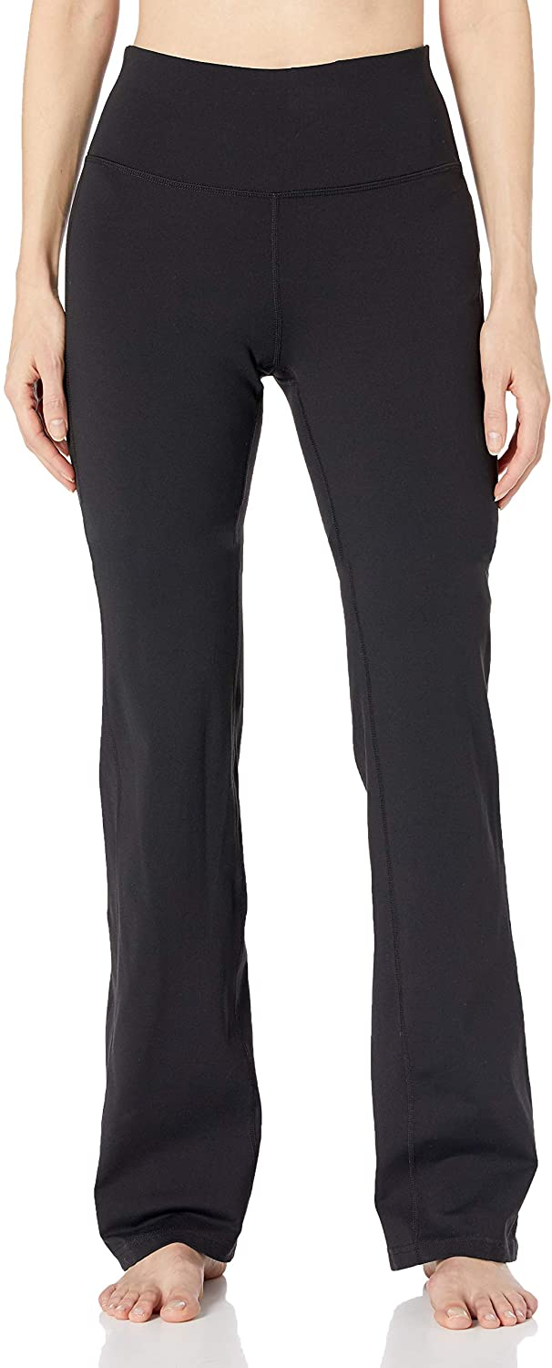 prAna Women's Tall Inseam Vivica Pants, Black, Small