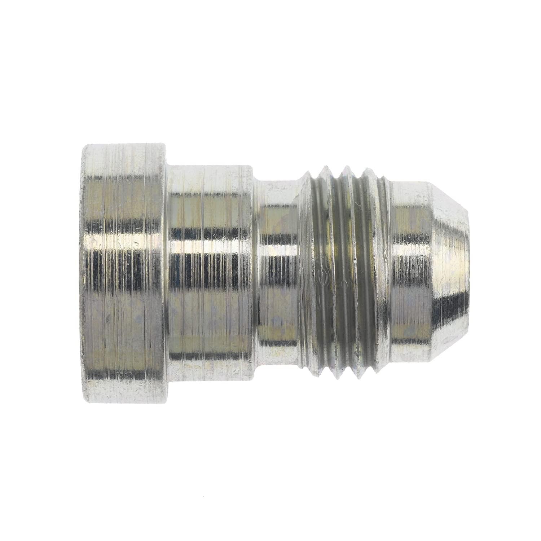 Brennan Industries 2406-12-08-IN Steel Insert Only Straight Reducer, 1-1/16