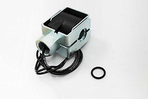 Danfoss 018F4102 24VAC COIL, CONDUIT
